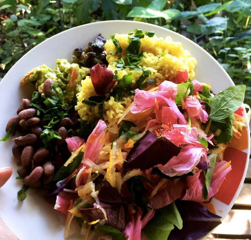 salade-de-fleurs